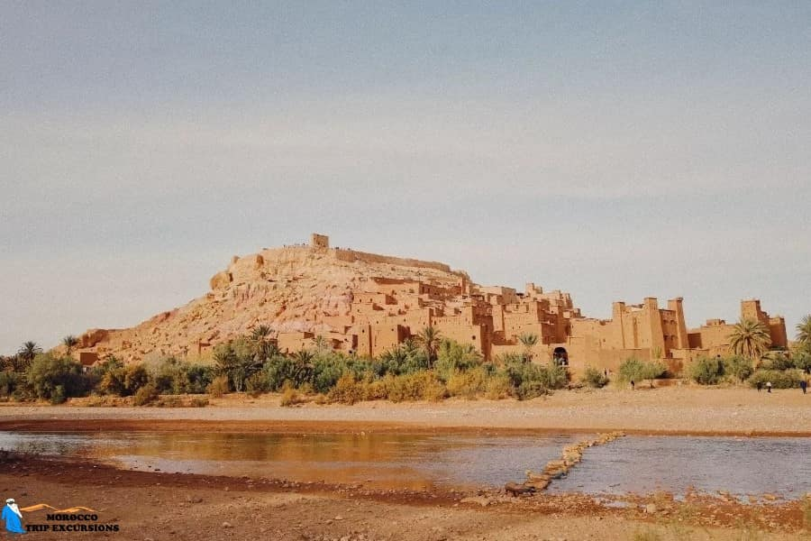 3 day desert tour from Marrakech to Fes - 3 days in Morocco