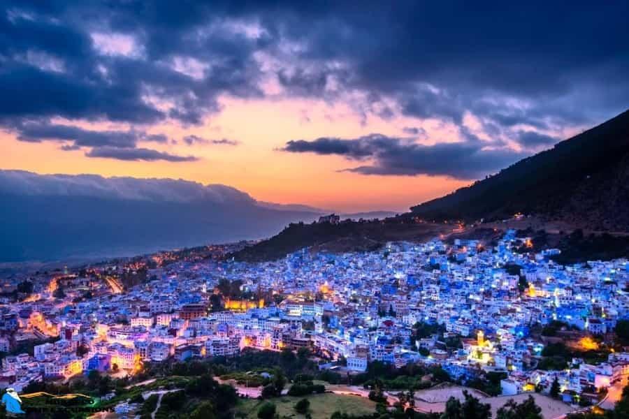 Morocco itinerary 4 days desert tour - Marrakech to Casablanca