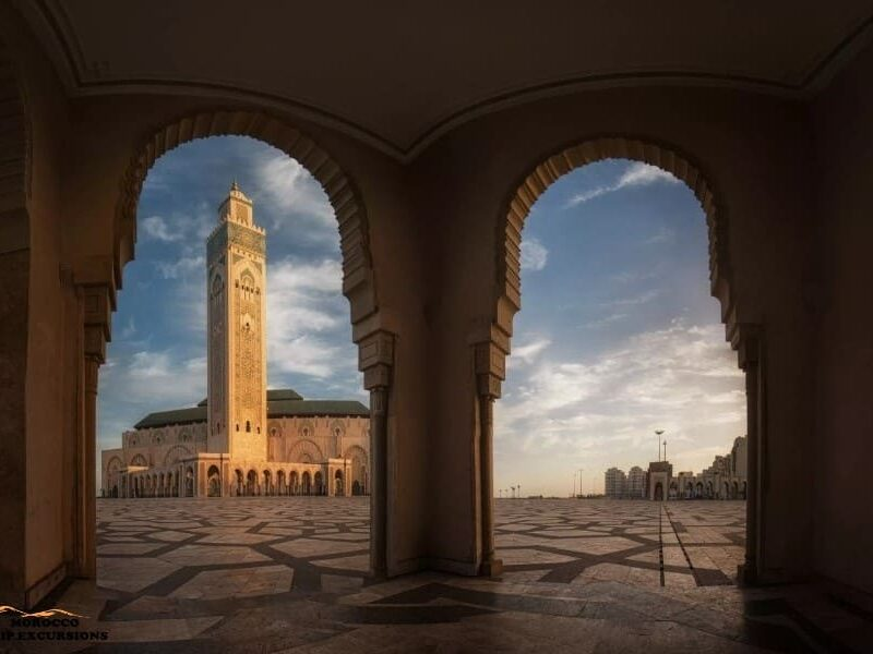 7 days in morocco starting in Marrakech | 7 day morocco tour