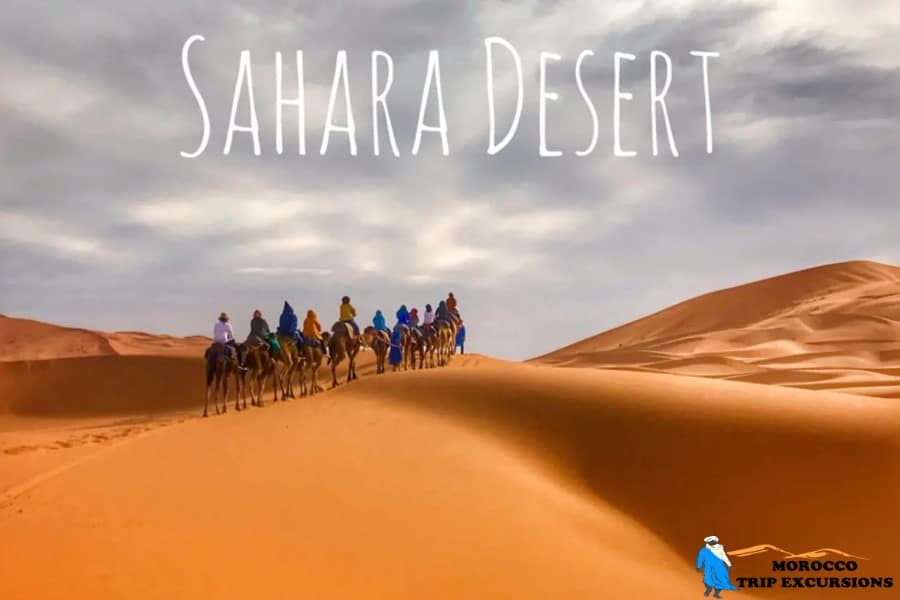 5 days in Morocco itinerary | 5-day private tour from Casablanca
