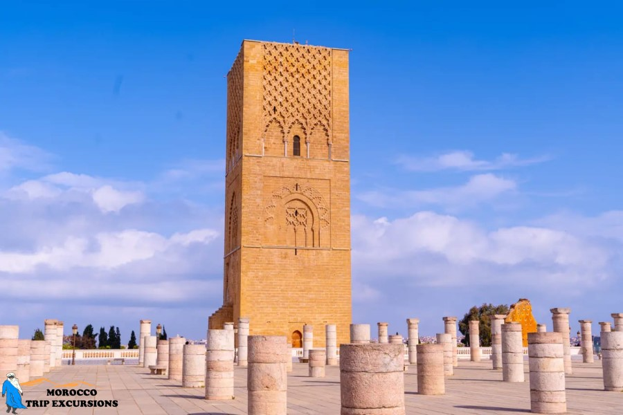 3 day morocco tour itinerary from Casablanca - Best & New tours