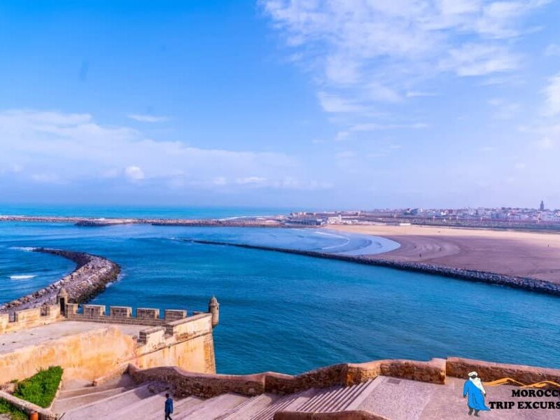 12 days in Morocco itinerary   12 days tour from Casablanca