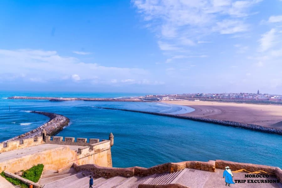 12 days in Morocco itinerary | 12 days tour from Casablanca