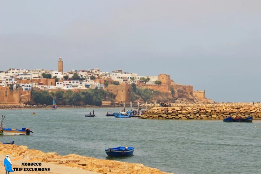 10 days in Morocco tour itinerary from Casablanca