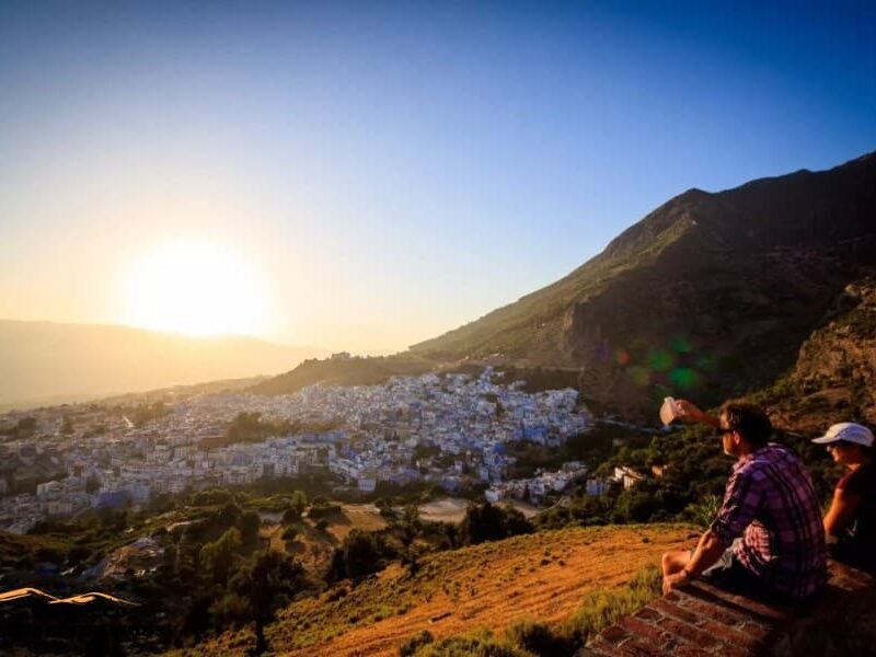 9 days in morocco itinerary   top 9 days tour from Casablanca