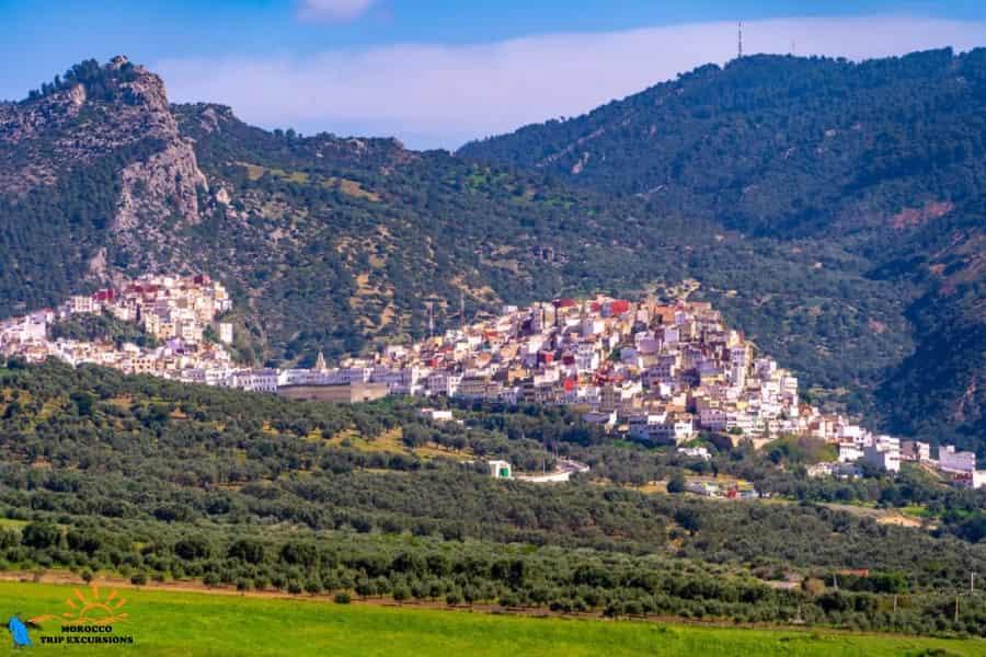4 días de viaje por el desierto de Marruecos desde Marrakech